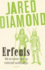 Erfenis - Jared Diamond (ISBN 9789000335060)