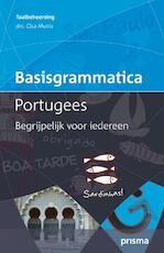 Prisma basisgrammatica Portugees