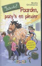 Paarden, pony's en plezier - Nicolle Christiaanse