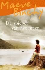 De spiegel van het meer - Maeve Binchy (ISBN 9789000336258)