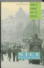 Nice, muze van azuur - Unknown (ISBN 9789059370463)