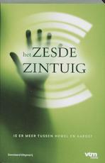 Het zesde zintuig - Jan Haerynck, Amp, Wim De Smet, Amp, Aurelie Cordier (ISBN 9789002235382)