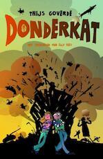 Donderkat - Thijs Goverde (ISBN 9789025111175)