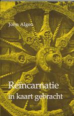Reincarnatie in kaart gebracht - J. Algeo (ISBN 9789061750635)