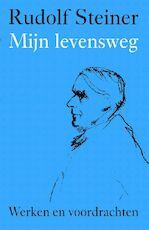 N1 Mijn levensweg - Rudolf Steiner (ISBN 9789060385135)