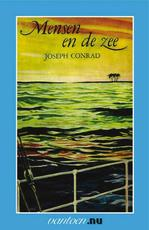 Mensen en de zee - Joseph Conrad (ISBN 9789031505210)