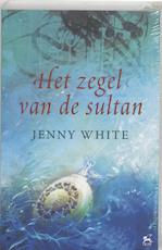 Het zegel van de sultan - J. White (ISBN 9789026985270)