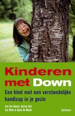 Kinderen met Down - Ann van Hooste (ISBN 9789020969832)