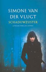 Schaduwzuster - Simone van der Vlugt (ISBN 9789041420770)