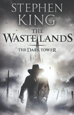 Dark Tower 3. The Waste Lands - Stephen King (ISBN 9781444723465)