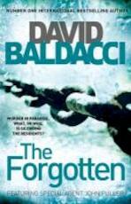 The Forgotten - David Baldacci (ISBN 9780230762923)