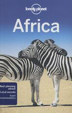 Lonely planet: africa (13th ed)