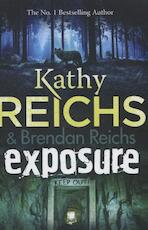Exposure - Kathy Reichs (ISBN 9780434021871)
