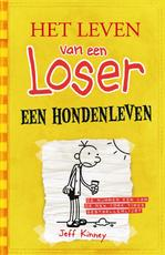 Het leven van een Loser 4 - Een hondenleven - Jeff Kinney (ISBN 9789026132360)