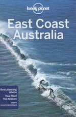 Lonely Planet East Coast Australia dr 5