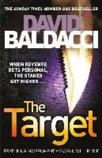 The Target - David Baldacci (ISBN 9781447274070)
