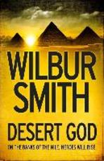 Desert God - Wilbur Smith (ISBN 9780007535651)