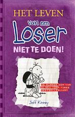 Niet te doen! - Jeff Kinney (ISBN 9789026135088)