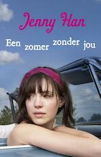 Een zomer zonder jou - Jenny Han (ISBN 9789048810307)