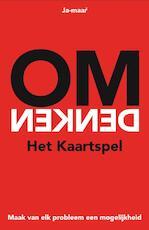 Omdenken, Het kaartspel - Berthold Gunster (ISBN 9789400501461)