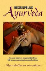 Begrijpelijk Ayurveda - V. Manhave (ISBN 9789063787837)