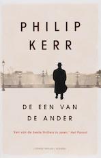 De een van de ander - Philip Kerr (ISBN 9789022547984)