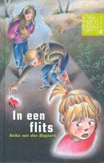In een flits - Anita van den Bogaart (ISBN 9789043703208)