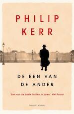 De een van de ander - Philip Kerr (ISBN 9789022551295)