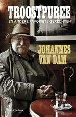 Troostpuree - Johannes van Dam (ISBN 9789038898841)