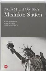 Mislukte Staten - Noam Chomsky (ISBN 9789064454745)