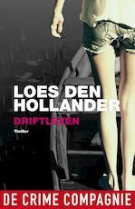 Driftleven - Loes den Hollander (ISBN 9789461092298)