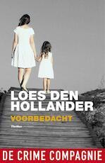Voorbedacht - Loes den Hollander (ISBN 9789461092342)