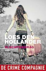 Vluchtgedrag - Loes den Hollander (ISBN 9789461092458)