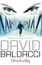 Onschuldig - David Baldacci (ISBN 9789044966664)
