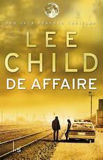 De affaire - Lee Child (ISBN 9789024564224)