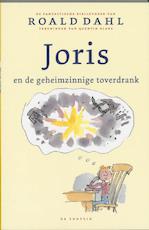 Joris en de geheimzinnige toverdrank - Roald Dahl (ISBN 9789026119477)