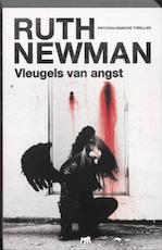Vleugels van angst - Ruth Newman (ISBN 9789021801377)