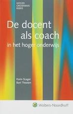 De docent als coach - Karin Scarger, Bart Thoolen (ISBN 9789001700188)