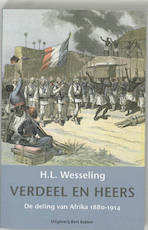Verdeel en heers - Hendrik Lodewijk Wesseling (ISBN 9789035132016)