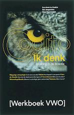 Werkboek - E.A. Le Coultre, Bas Jongenelen, Hans Dooremalen (ISBN 9789085711162)