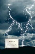 Natuurverschijnselen. Een onderzoek - Seneca (ISBN 9789055739295)