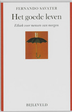 Het goede leven - Fernando Savater (ISBN 9789061316961)