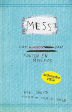MESS - Keri Smith (ISBN 9789049107468)