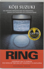 Ring - K. Suzuki (ISBN 9789022989203)