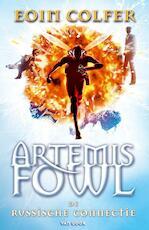 Artemis Fowl / De Russische connectie - Eoin Colfer (ISBN 9789047500452)