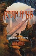 Woudmagie - Robin Hobb (ISBN 9789024555284)