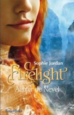 Achter de nevel - Sophie Jordan (ISBN 9789020679588)