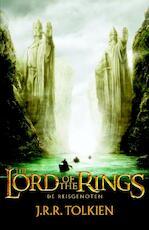 De reisgenoten - J.R.R. Tolkien (ISBN 9789022564370)