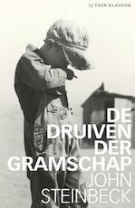 De druiven der gramschap - John Steinbeck (ISBN 9789025440589)