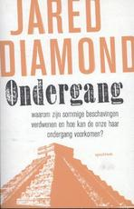 Ondergang - Jared Diamond (ISBN 9789000318377)